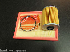 BMW E46 M3 3.2 SERVICE KIT OIL & Air Filters