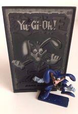 YU-GI-OH YU-GI-OH! MATTEL 2 inch figura con holo-tile - DARK CONIGLIO