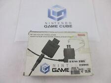 nintendo gamecube RF SWITCH MODULATOR -new in box-