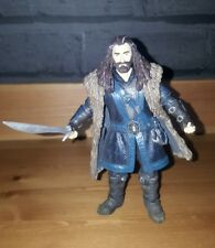 Lo Hobbit Thorin scudo di quercia Action Figure NLP 2012