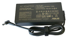 Genuine 180w 20v 9a AC Adapter UK Charger for ASUS Rog Zephyrus Adp-180tb H