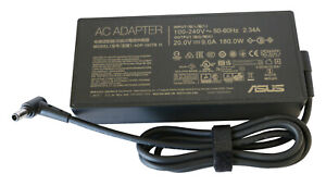 Original 20V 9A 180W watt Asus ROG Zephyrus GA401IU G15 G14 Power Supply Charger