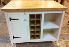 Farmhouse Handmade Cupboards