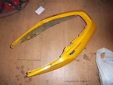 HONDA VTR1000 FIRESTORM REAR SEAT UNIT SIDE PANEL FAIRING VTR 1000