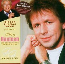 G.G. Anderson Hautnah-Dieter Thomas Heck präsentiert (CD1: best of, CD2.. [2 CD]