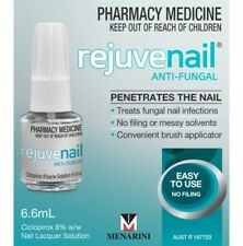 REJUVENAIL ANTI-FUNGAL INFECTION Nail  TREATMENT SOLUTION 6.6ml OzHealthExperts