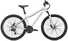 "Univega MTB Vision 2.0 Sky Damen 27,5"" 2016 Fahrrad 21-G. Shimano Weiß RH 40"