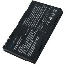 Batterie pour ordinateur portable TOSHIBA Satellite M40X-129 - Sté française