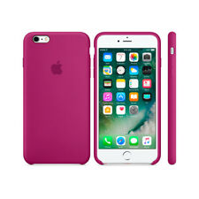 Funda silicona suave para iPhone 6/6S Apple Silicone case MKX32FE/A