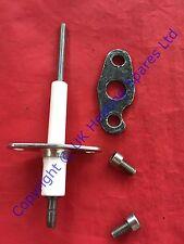 Sistema lógico Ideal 15 18 24 & 30 Caldera de detección de detección de llama electrodo 175592