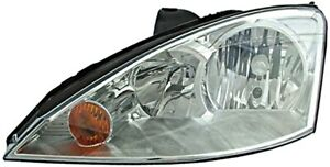 HELLA Ford Focus Headlight Front Lamp Right Facelift 01-2004