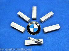 Original BMW e34 e38 e39 520i 523i 525i 528i 728i Zündkerze NEU Satz Spark Plug
