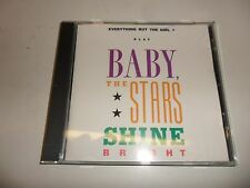 CD   Everything But the Girl - Baby, The Stars Shine Bright