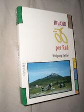 Irland per Rad von Wolfgang Kettler (2008, Taschenbuch)