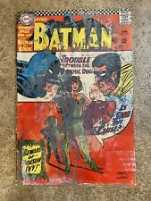 Batman #181 1st Appearance of Poison Ivy