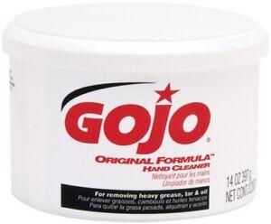 Gojo 1109-12 Original Formula Hand Cleaner, 14 Oz