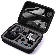 Large Capacity Storage EVA Bag Case For GoPro HD Hero 1 2 3 3+ Protective Box