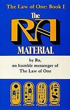 Ra Material: An Ancient Astronaut Speaks by etc., Don Elkins (Paperback, 1989)