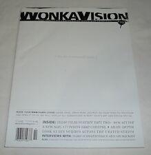 WONKAVISION #29 ~ Ian MacKaye, Alkaline Trio, Minus The Bear, Every Time I Die