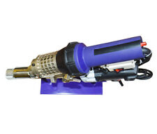 Handheld Plastic Extrusion Welding Machine Extruder Welder Free Shipping 220V