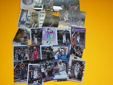 DEMARCUS COUSINS KINGS  BASKETBALL 25 CARD LOT NO DUPES OPTIC HOOPS W/ROOKIE