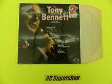 "Tony Bennett collection - 2 LP - LP Record Vinyl Album 12"""