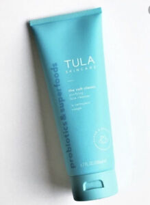 Tula Skincare ~ The Cult Classic Purifying Face Cleanser ~ Full Size ~ BNIB