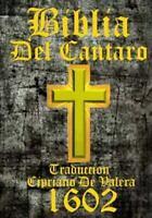 Biblia Del Cantaro 1602, Paperback by De Reina, Casiodoro; De Valera, Ciprian...