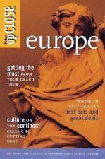 Fodor's upCLOSE Europe