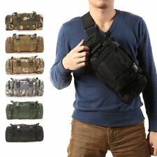 Outdoor Military Waist Backpack