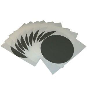 10 x JFJ DISC REPAIR SOFT SANDPAPER 1200 GRIT