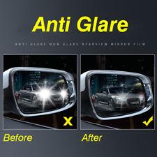 175x200mm Auto Car Anti Fog Nano Coating Rear View Mirror Window Protective Film