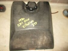 1980 80 79 81 82 83 SKI DOO CITATION 4500 377 SNOWMOBILE GASOLINE GAS TANK FUEL