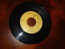 "Vintage Rare DAVID BOWIE PROMO 45, ""HEROES""  VERY CLEAN RCA -  #JH-11121"