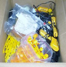 HUGE LOT OF SLOT CAR TRACK CONTROLLERS AND LOTS OF OTHER STUFF VINTAGE 1970S