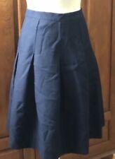 Royal Park Girl's School Uniform Size 18 Teen Navy