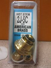 Danco 15482E Hot Stem 2J-5C New in Manufacturers Packaging Free Shipping