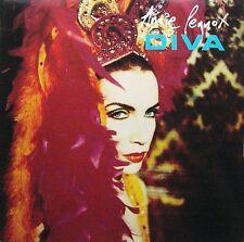 Annie Lennox Diva Rare Europe 1992 Lp