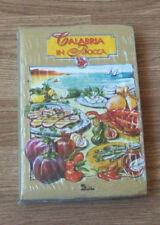 CALABRIA IN BOCCA di  Beppe Mallo Con Testo in Dialetto,in Italiano e in Inglese