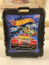 Hotwheels  Carrying Case (stores up to 110 cars)