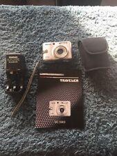 Traveler DC 5900 Digital Camera Bundle