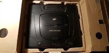 Sega Saturn  console usa ntsc