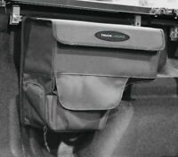 Truxedo Truck Bed Saddle Bag - Wheel Well Storage Box (fits) ALL BED SIZES