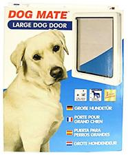 New listing Dog Mate Large Dog Doors