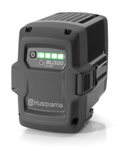 Husqvarna BLi300 Lithium-Ion Battery 36V | Product #967071901 - Black