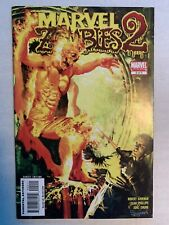 Marvel Zombies 2 #2 - Human Torch - Marvel - 2007
