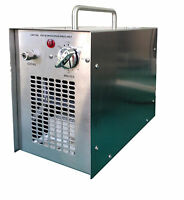 NEW COMMERCIAL INDUSTRIAL OZONE GENERATOR MACHINE CARPET CLEANING 20,000 MG/ HR