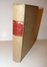 Arte  SIENA : Guida Artistica 1895 + Catalogo Galleria Belle Arti 1895 Bouchaud