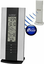 WS-7017U-IT La Crosse Technology Wireless Forecast Weather Station with TX29U-IT
