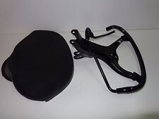 BMW R 25/3 SEAT RUBBER STRUCTURE